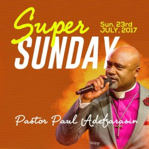 Super Sunday Service @ The Citadel & Towers | Denver | Colorado | United States