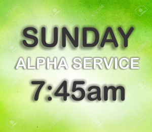 Sunday Alpha Service @ The Citadel & Towers | Abuja | FCT | Nigeria