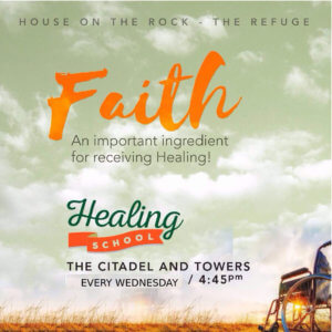 Healing School @ The Citadel & Towers Abuja | Mechanicsburg | Pennsylvania | United States