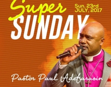 Super Sunday Service