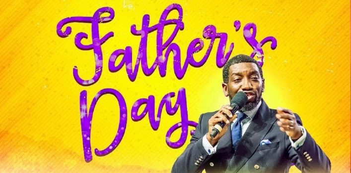 It's Father's Day
