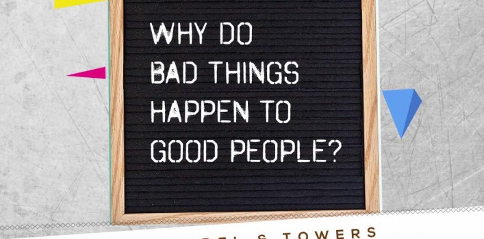 Word Alive Interactive – Why do bad things happen to good people