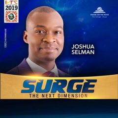 The Surge Experience – Apostle Joshua Selman IYTC 2019 Day 1