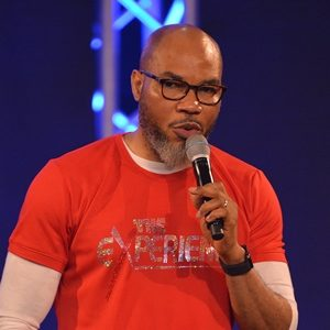 KNOWING GOD'S LOVE – Alpha Service