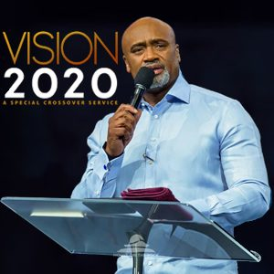 The Call To Freedom (Crossover Service) – Pst Paul Adefarasin