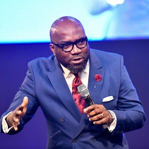 Sustaining The Spark in Your Marriage – Pst Benson Ogbe