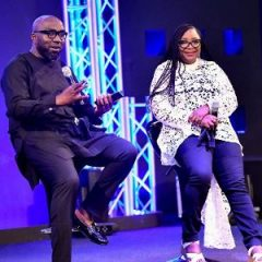 Question and Answers Session  – Tinuke Asegieme and Benson Ogbe (Singles Conference Day2)
