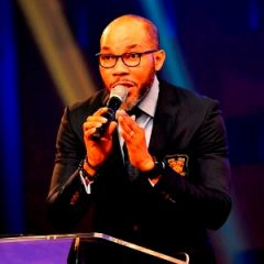 The Responsibility Of Taking Over – Midweek Service