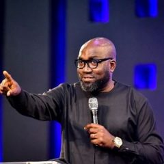 How to Be a Life Partner  – Pst Benson Ogbe (Singles Conference Day2)