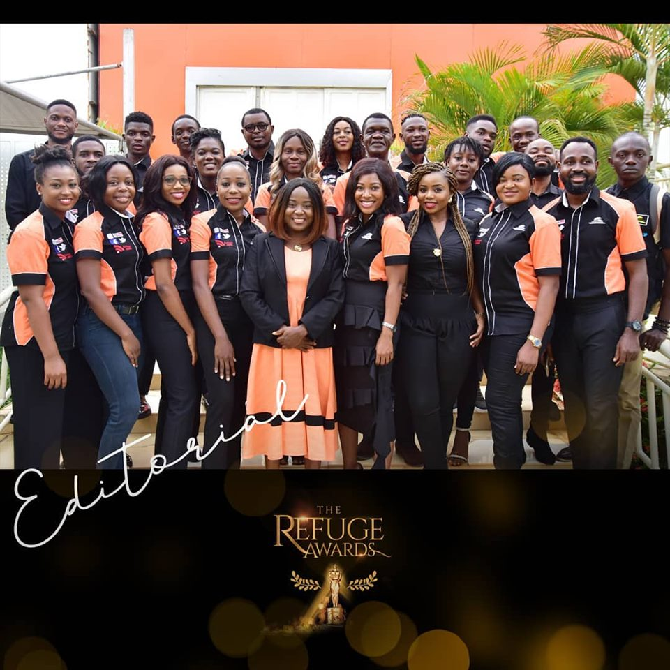 EDITORIAL Service Team