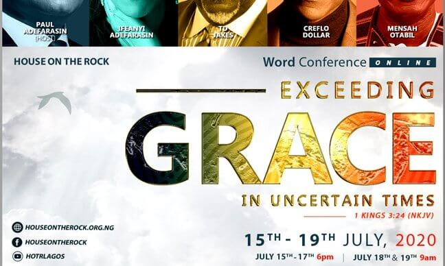 Word Conference 2020