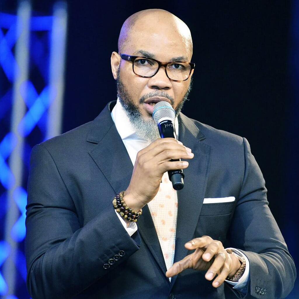 Pastor Uche Aigbe